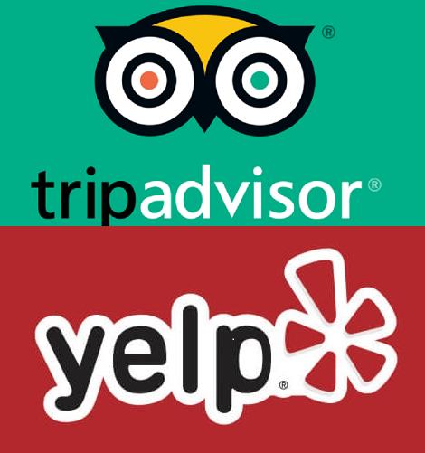 tripadvisor yelp
