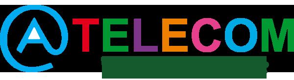Atelecom logo