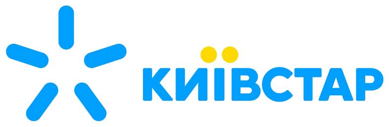 Київстар logo