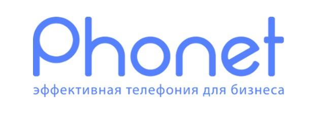 Phonet logo