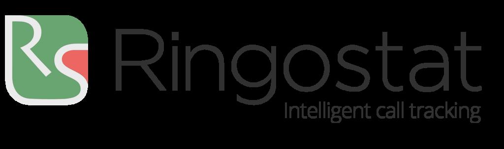 Ringostat logo