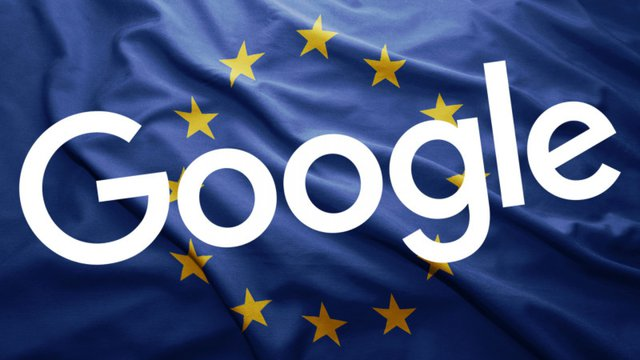 Google штраф