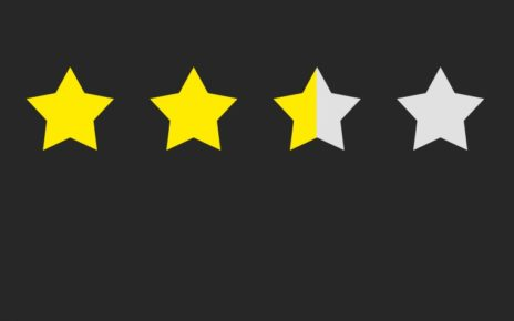 звёзды рейтинга