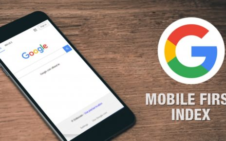 google mobile first индекс