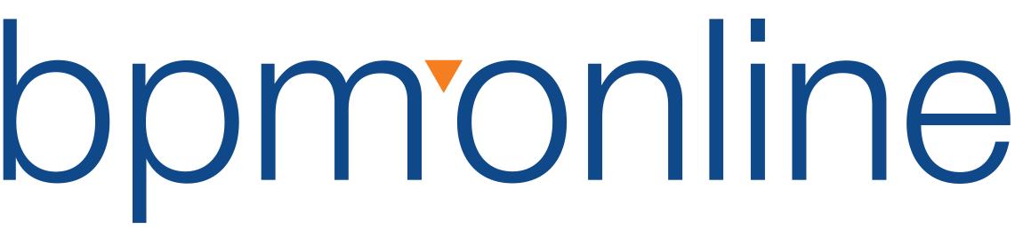 bpmonline logo