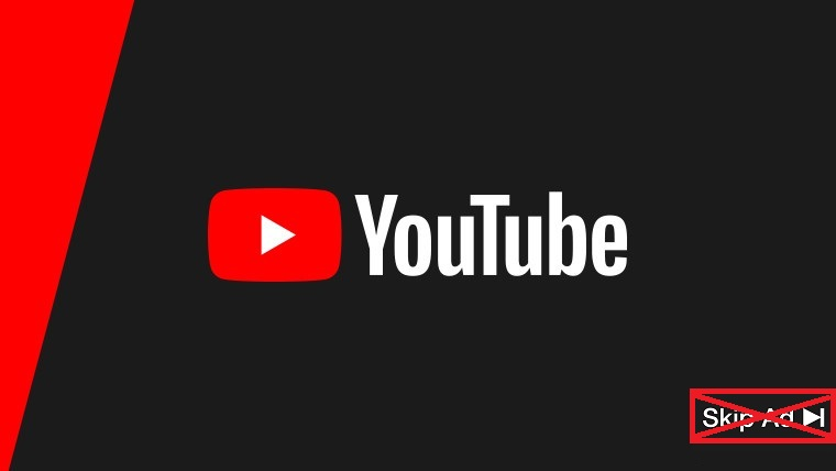 youtube nonskippable ads - реклама которую нельзя пропустить