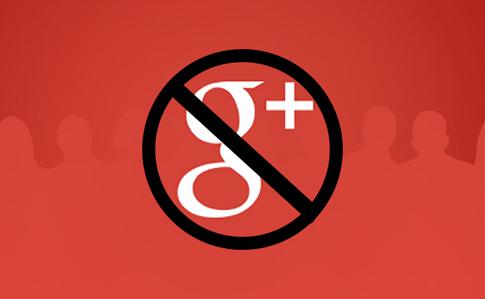 Google+ закрывают