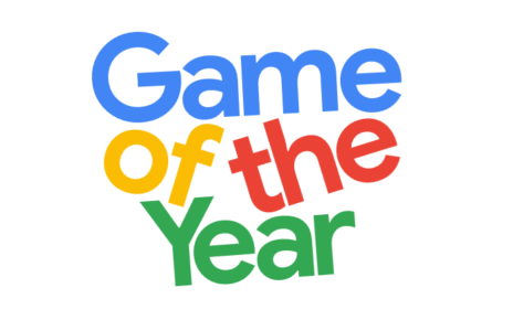 Game of the year from Google
