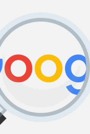 Google Search Console отчёт эффективность