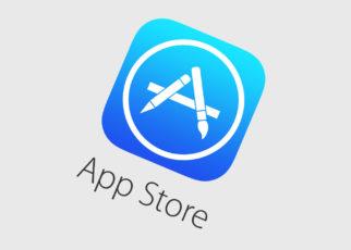 App Store поиск
