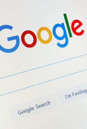 Google: новый алгоритм поиска BERT
