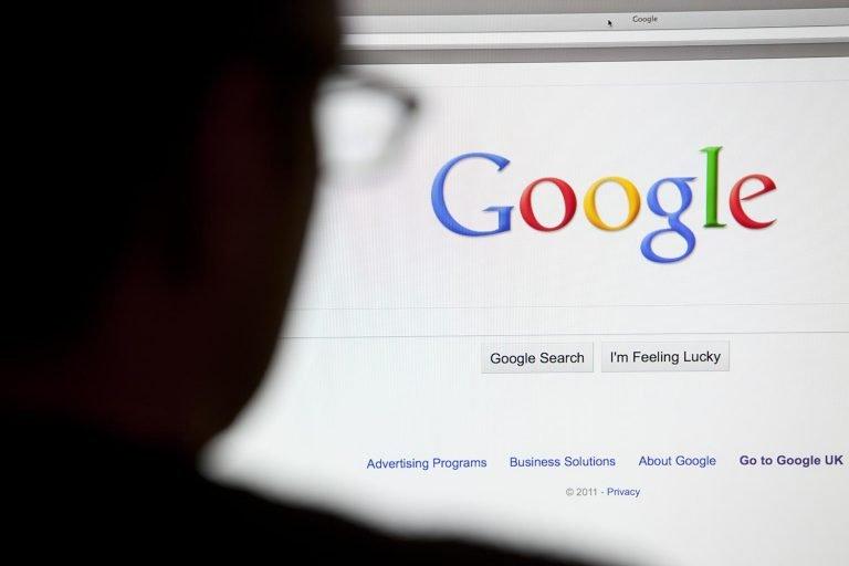 59% кликов приходится на первые три позиции в выдаче поисковых результатов Google