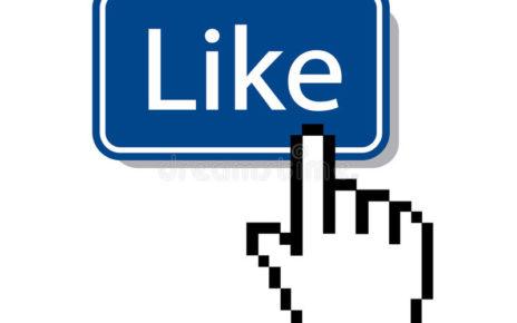 Facebook: отказ от лайков может привести к увеличению количества постов