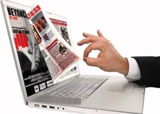 Топ-10 украинских СМИ за ноябрь: новости, аналитика и авторынок