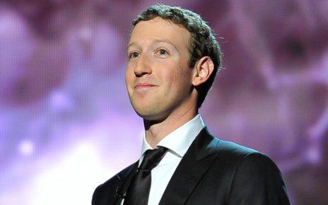 Марк Цукерберг перестал ставить личные цели на год