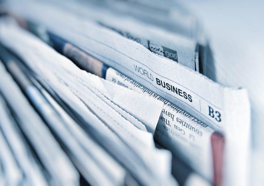 Минфин возглавил ТОП-10 финансовых СМИ Украины