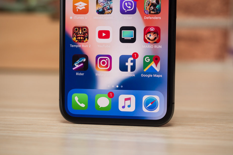 Apple: обновление правил