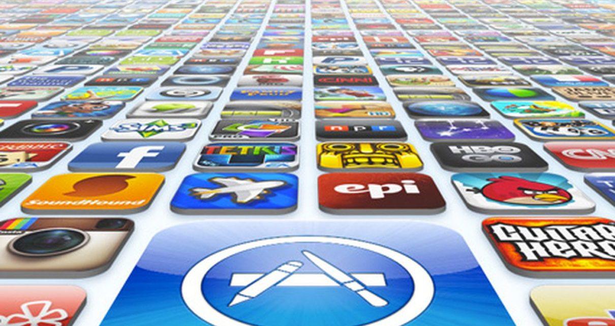 AppStore станет доступным ещё для 20 стран