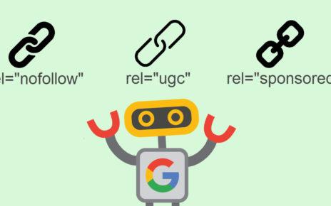 Атрибут nofollow станет с 1 марта подсказкой для Google