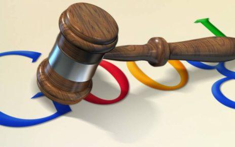 Google может раскрыть алгоритм ранжирования в связи с требованием Британского суда