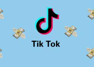 Tiktok стал мировым лидером по доходам, опередив YouTube, Tinder и Netflix