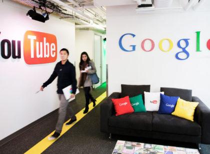 Google не учитывает в поиске ссылки из Youtube