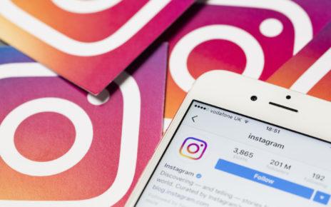 Instagram добавил новые вкладки - Reels и Shop