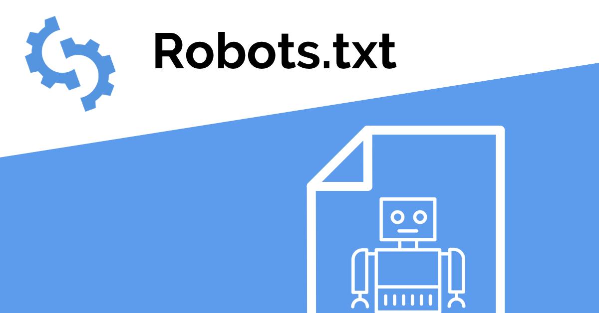 Google занимается усовершенствованием инструмента проверки robots.txt