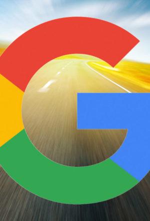 """Новые """"волнения"""" в Google поиске"""