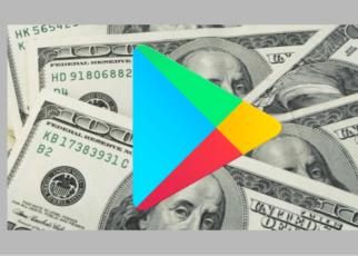 Google Play уменьшает комиссию с 30% до 15% для всех разработчиков до первого заработанного ими миллиона