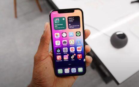 Apple: обновление iOS 14.5 с новыми правилами сбора данных и возможностью разблокировать Face ID, не снимая маску с лица