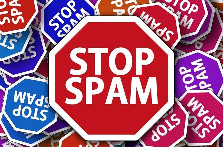 40 млрд страниц со спамом каждый день находит Google