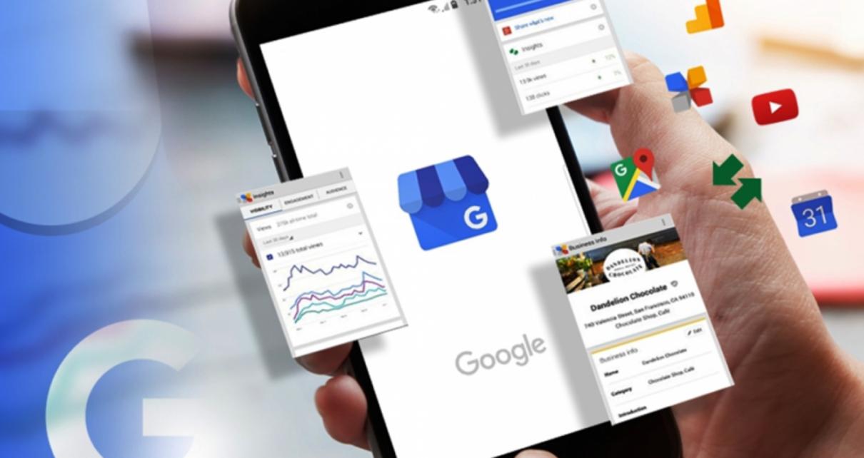 В Google Мой бизнес появилась информация о звонках клиентов